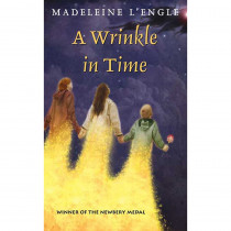 MM-9780312367558 - A Wrinkle In Time in Classics