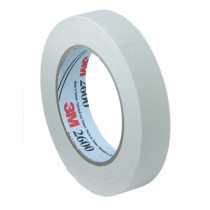 MMM260024A - 3M Masking Tape 1In X 60Yds in Tape & Tape Dispensers