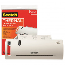 MMMTL902VP - Scotch Thermal Laminator Combo Pack in Laminators