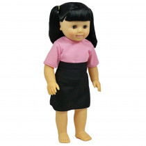 MTB636 - Asian Girl in Dolls