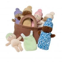 Basket of Babies - MTC13 | Marvel Education Company | Toys