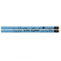 Bee Kind Pencil, Pack of 12 - MUS2576D | Musgrave Pencil Co Inc | Pencils & Accessories