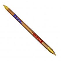 MUSDBUR - Grading Pen Red Blue Fine Point in Pens