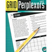 MWA26119W - Grid Perplexors Level B in Games & Activities