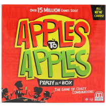 N-BGG15 - Apples To Apples Party Box in Card Games