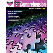 NL-1299 - Common Core Comprehension Gr 2 in Comprehension