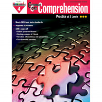 NL-1301 - Common Core Comprehension Gr 4 in Comprehension