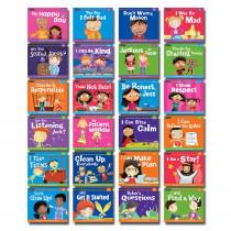 MySELF Reader Set, Set of 24 Books