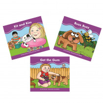 NL-4642 - Decodable Readers Bag Set in Learn To Read Readers