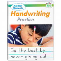NL-4690 - Handwriting Practice Gr K/1 in Handwriting Skills