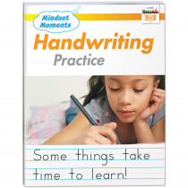 NL-4691 - Handwriting Practice Gr 2/3 in Handwriting Skills
