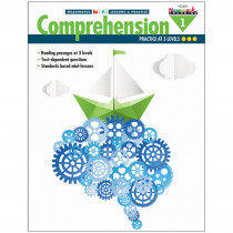 NL-5408 - Mini Lessons & Practice Compre Gr 1 Meaningful in Comprehension