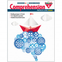 NL-5411 - Mini Lessons & Practice Compre Gr 4 Meaningful in Comprehension