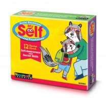 MySELF Boxed Sets: Self-Awareness & Social Skills - NL-5981 | Newmark Learning | Self Awareness