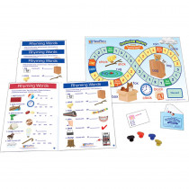 NP-221913 - Rhyming Words Learning Centr Gr 1-2 in Learning Centers