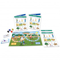 NP-221916 - Lang Arts Learning Centers Nouns in Learning Centers