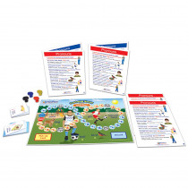 NP-221917 - Lang Arts Learning Centers Pronouns in Learning Centers