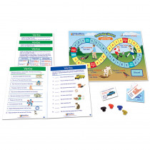 NP-221927 - Lang Arts Learning Centers Verbs in Learning Centers