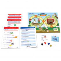 NP-221928 - Language Arts Learning Centers Sentences in Learning Centers