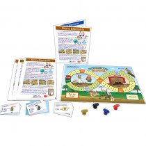 NP-221929 - Story Elements Learning Cntr Gr 1-2 in Learning Centers
