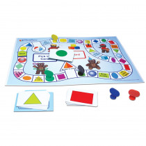 NP-230021 - Math Readiness Game Exploring Shape Learning Center in Math