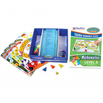 NP-231001 - Mastering Math Skills Games Class Pack Gr 1 in Math