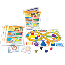 NP-236911 - Plane Shapes Learning Center Gr 1-2 in Learning Centers