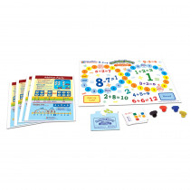 NP-236914 - Math Learning Centers Addition Facts in Learning Centers