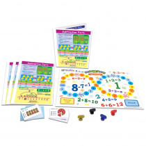 NP-236915 - Math Learning Centers Subtraction Facts in Learning Centers