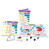 NP-236917 - Math Learning Centers Fractions in Learning Centers