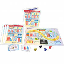 NP-236920 - Adding Two-Digit Numbers Gr 1-2 Learning Center in Learning Centers