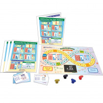NP-236921 - Subtracting 2 Digit Numbers Gr 1-2 Learning Center in Learning Centers