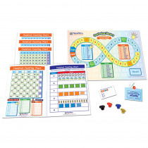 NP-236922 - Math Learning Centers Hundred Counting Chart in Learning Centers