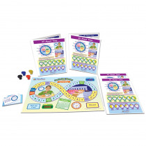NP-236925 - Math Learning Centers All About Time in Learning Centers