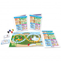 NP-236926 - Math Learning Centers Length Capacity Weight & Temp in Learning Centers