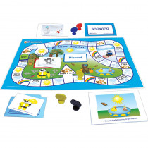 NP-240024 - Learning Center Game Weather & Sky Science Readiness in Science