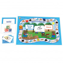 NP-240025 - Learning Center Game Xploring Mattr Science Readiness in Science
