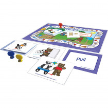 NP-240026 - Learning Center Game Pushing Moving & Pulling Science Readiness in Science