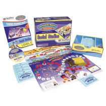 NP-253001 - Mastering Social Studies Skills Games Class Pack Gr 3 in Social Studies
