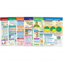 NP-936503 - Data Graphs & Probability Bb St in Math