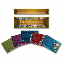 NST3029 - Globalization Bulletin Board Set in Social Studies