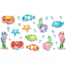 NST3200 - Bulletin Board Accents Under The Sea in Accents