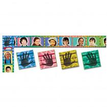 NST4230 - All Kinds Of Kids Trimmer in Border/trimmer