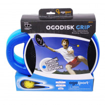 OG-RQ017 - Ogodisk Grip Pack Of 2 The Original Bouncy Racquet in Gross Motor Skills
