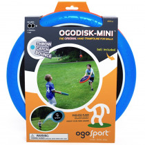 OG-SM001 - Mini Sports Disks 12In in Playground Equipment