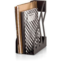 OIC26215 - Achieva Recycled Magazine File in Desk Accessories