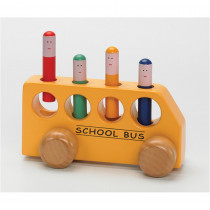 OTC59537 - Pop Up School Bus in Sorting