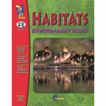 OTM2104 - Habitats Gr 4-6 in Life Science