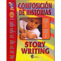 OTM2531 - Composicion De Historias Story Writing in Language Arts
