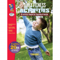 OTM408 - Daily Fitness Activities Gr K-1 in Physical Fitness